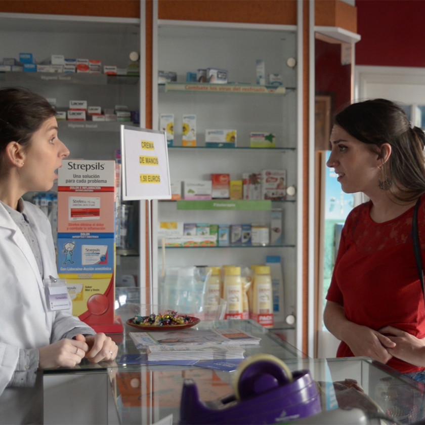 sketch farmacia